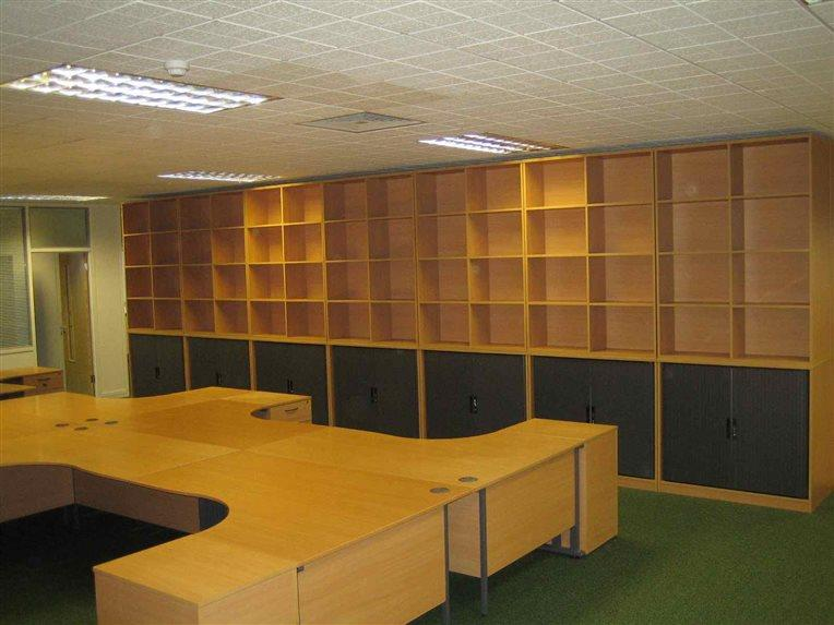 Sevenoaks Office Furniture Installation - CK Office Furniture