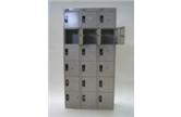 Used & Second Hand Lockers