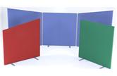 Used Floor Standing Screens