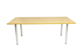 CK 2mx 1m Rectangular Meeting Table