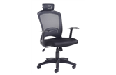 Solaris Operator Chair