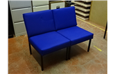 Brand New Order Cancellation Reception Chairs In Blue CKU1284