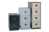 Economy Metal Office Filing Cabinets