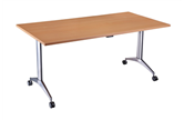 CK Rectangular Flip-Top Tables