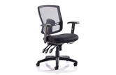 Portland 3 Mesh Office Chair