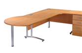CK Desk-End Meeting Table