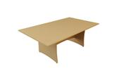 Hawk Rectangular Boardroom Tables (Various Colours)