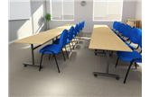 Hawk Flip Top Tables