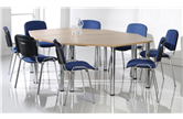Sectional Meeting Tables