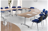 Flip Top Meeting Tables