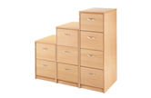 Metro Wooden Office Filing Cabinets
