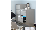 Bisley Contract Office Filing Cabinets