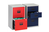 Domestic Office Filing Cabinets