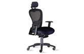 Strata High Back Executive Mesh Chair