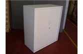 Tambour Cupboard 1200mm high CKU916