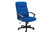 Canasta 2 Manager Chair - Fabric