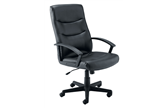 Canasta 2 Manager Chair - Leather Look