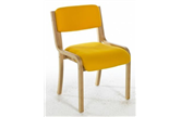 SPINX Woodframe Side Chair
