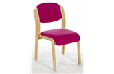 LISTON Beech Woodframe Chair
