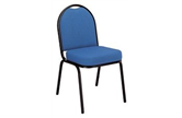 Round Back Banqueting Chair