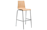 Plywood Contract Stool