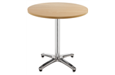 Roma Round Cafe Tables