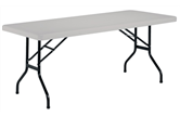 Polypropylene Folding Table