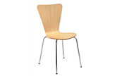 Picasso Beech Bistro Chair
