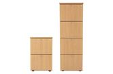 Start 2 & 4-Drawer Office Filing Cabinets