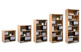 Metro Bookcases