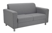 Iceberg Reception Seating - Fabric