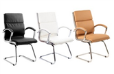 Classic Cantilever Chairs