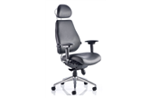 Chiro Plus Ultimate Chair - Leather