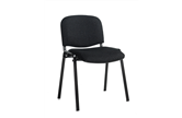 CK ISO Stock Chair - Black