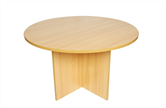 CK 1200 Diameter Round Meeting Table
