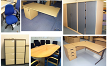 Quality Used Office Furniture