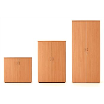 Start Wooden Stationery Cupboards-TC