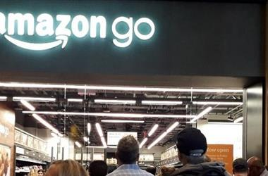 Amazon Go and the Future of Technology