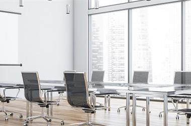 Boardroom Table Sizes – How Many Seats Will Fit?