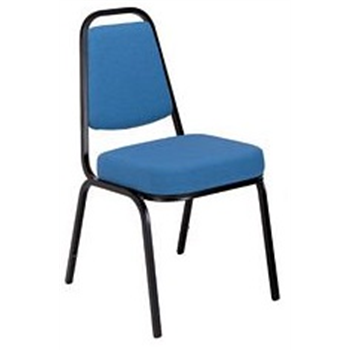 Flat-Back Banqueting Chair