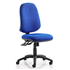 Eclipse XL Operator Chair - Blue