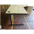 Used 1600 Beech Radial with Desk High Pedestal CKU1875