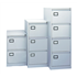 Bisley Economy Filing Cabinets